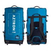 Сумка-рюкзак SUP с колесами Aztron Atlas Roller Bag, 2021, 120L, AC-B105