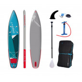 SUP доска Starboard Touring 12.6x30х6, ZSC With Paddle , 2021