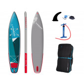 SUP доска Starboard Touring 12.6x30х6 ZSC, 2021