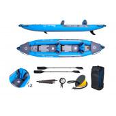 Каяк надувной Z-Ray Tortuga Kayak 15.2, 2021