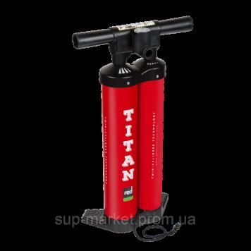 Насос для SUP доски Red Paddle Co Titan Pump (High Pressure)