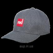 Кепка Red Original Paddle Cap, Gray