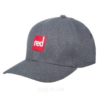 Кепка Red Original Paddle Cap, gray