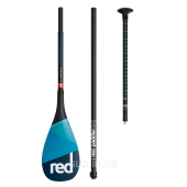 Весло для SUP Red Paddle Co Carbon 100 3pc (LeverLock), 2018