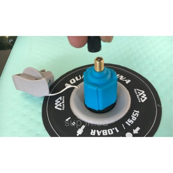 Адаптер для насоса Aqua Marina Inflatable SUP Valve Adaptor-1