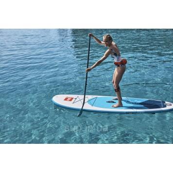 Лиш прямой Red Paddle Co Surf Leash, 10'-2