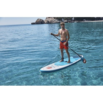 Лиш прямой Red Paddle Co Surf Leash, 10'-1