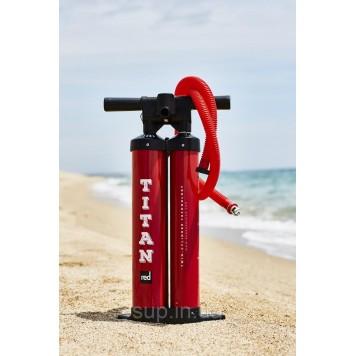 Насос для SUP доски Red Paddle Co Titan Pump (High Pressure)-7
