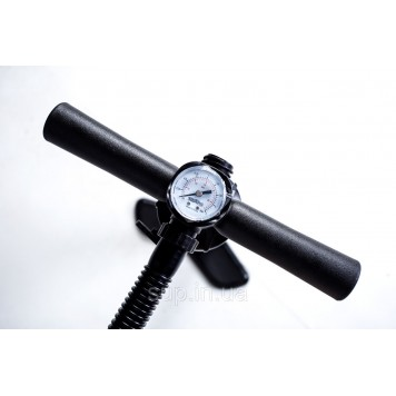 Насос для SUP доски D7 Boards HP Pump (High Pressure), black-1