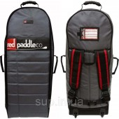Сумка-рюкзак для надувной SUP-доски с колесами Red Paddle Co Carry Bag, 2017