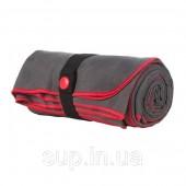 Полотенце Red Original Quick Dry Microfibre Towel, 80 х 150 cm