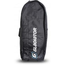 Cумка-рюкзак для SUP-доски Gladiator Rolling Transportation Bag, black