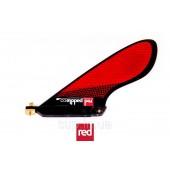 Плавник для SUP Red Paddle Co Fiberglass US-Box Fin (red, inc.bag)