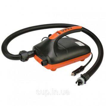 Электронасос для SUP доски Auto Electric Pump Inflator/Deflator 12V, 20psi, HB-53A-3