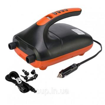 Электронасос для SUP доски Auto Electric Pump Inflator/Deflator 12V, 20psi, HB-53A
