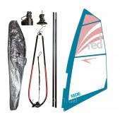 Парус для виндсерфинга Red Paddle Co WindSUP Ride Rig 2.5m