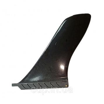 """Плавник для SUP US FinBox гибкий 9"""", black (прямоугольный)"""