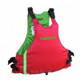 Жилет страховочный Ordana «Easy», XS, < 50 кг, red