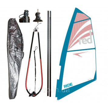 Парус для виндсерфинга Red Paddle Co WindSUP Ride Rig 3.5m