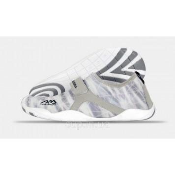 Гидрообувь Aqua Marina Omare Aqua Shoes, grey, 44/45, 2018-3