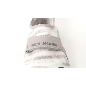Гидрообувь Aqua Marina Omare Aqua Shoes, grey, 44/45, 2018-2