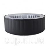 "Надувной SPA бассейн MSpa Delight Silver Cloud Bubble Spa, 71""x28"", D-SC04"