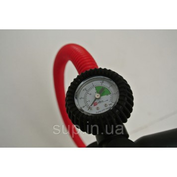 Манометр для насоса Red Paddle Co Titan Pump Pressure Gauge c/w T-Piece-2