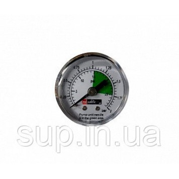 Манометр для насоса Red Paddle Co Titan Pump Pressure Gauge c/w T-Piece-3