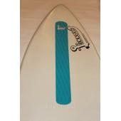 Коврик для сёрфа передний Linkorskimboards Front Pad, blue