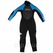 Гидрокостюм подростковой Xcel CGS 3/2 Full Wetsuit, 12
