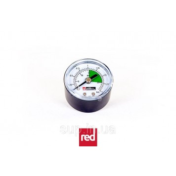 Манометр для насоса Red Paddle Co Titan Pump Pressure Gauge c/w T-Piece
