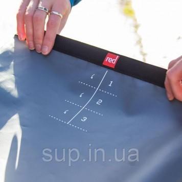 Гермомешок Red Original Roll Top Dry Bag, 60L, charcoal-7