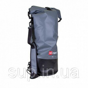 Гермомешок Red Original Roll Top Dry Bag, 60L, charcoal