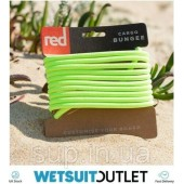 Шнур эластичный Red  Paddle Co для крепления багажа на SUP-доски, yellow, 195см