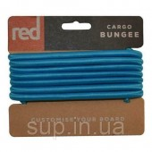 Шнур эластичный Red  Paddle Co для крепления багажа на SUP-доски, blue, 195см