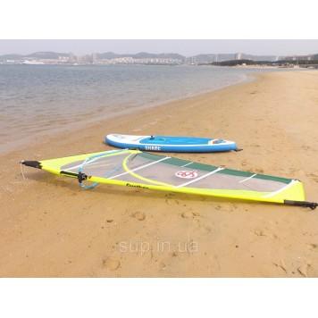 SUP доска Shark 11'0'' x 34'' x 6'' WindSurf, 2017, арт. SWS-335-4