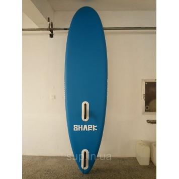 SUP доска Shark 11'0'' x 34'' x 6'' WindSurf, 2017, арт. SWS-335-2