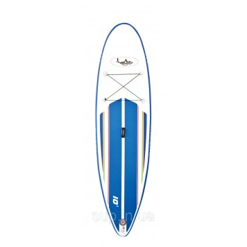 "SUP доска Shark All-Round Regular 10'0"" x 32'' x 6'', SAR-305, 2018-7"