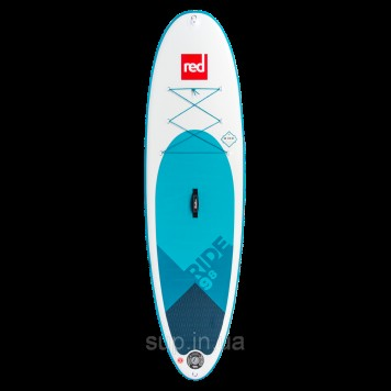 """SUP доска Red Paddle Co Ride 9'8"""" x 31"""", 2019-6"""