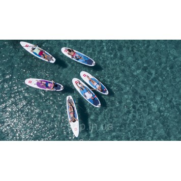 """SUP доска Red Paddle Co Ride 9'8"""" x 31"""", 2019-1"""