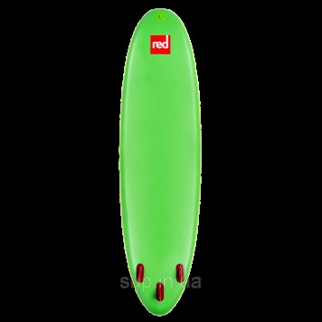 """SUP доска Red Paddle Co Ride 10'8"""" x 34'' Activ (yoga), 2019-5"""
