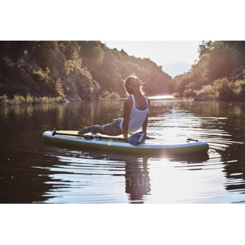 """SUP доска Red Paddle Co Ride 10'8"""" x 34'' Activ (yoga), 2019-3"""