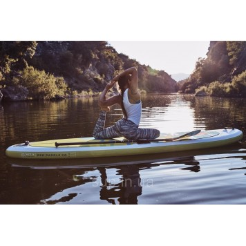 """SUP доска Red Paddle Co Ride 10'8"""" x 34'' Activ (yoga), 2019-2"""