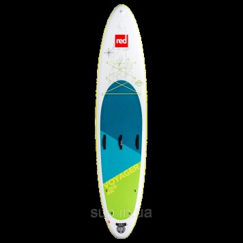"""SUP доска Red Paddle Co Voyager 12'6"""" x 32"""", 2019-6"""