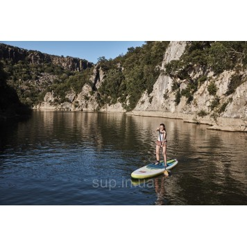 """SUP доска Red Paddle Co Voyager 12'6"""" x 32"""", 2019-1"""