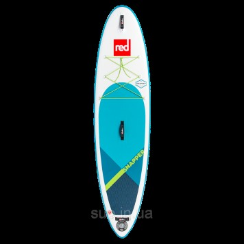 "SUP доска Red Paddle Co Snapper 9'4"" x 27"" (kids), 2019-6"