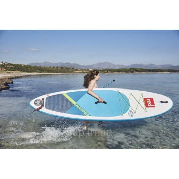 "SUP доска Red Paddle Co Snapper 9'4"" x 27"" (kids), 2019-2"