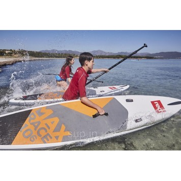 """SUP доска Red Paddle Co Max Race 10'6"""" x 24"""" (kids), 2019-3"""