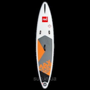 """SUP доска Red Paddle Co Max Race 10'6"""" x 26"""" (kids), 2019-6"""