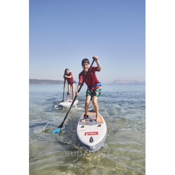 """SUP доска Red Paddle Co Max Race 10'6"""" x 26"""" (kids), 2019-3"""
